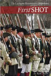 First Shot The Lexington Revolutionary Experience