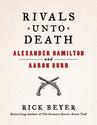 Rivals Unto Death Book Cover