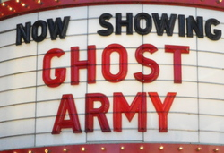 Ghost Army WWII film festival salem PEM