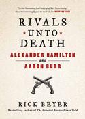 Rivals Unto Death nbspBook Talk