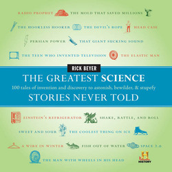 Science Stories Untold