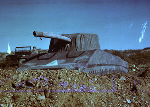 Ghost Army of WWII An incredible secret story of wartime deception